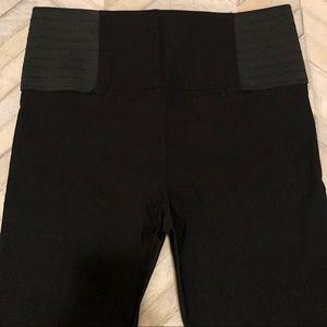 A'gaci Black Pants / Leggings - Large